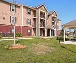 Wedgewood Apartments, Arkansas City, KS