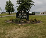 Highland Village, Nevada, OH