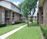 Preston Park, Midtown, Dallas, TX