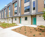 Building, 17th Place Townhomes