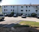 Esmond Village, Bryant University, RI