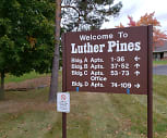 Luther Pines, Lima, OH