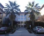 Markham Plaza, Yerba Buena High School, San Jose, CA