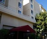 Wilshire Villa Apartments, Brentwood, Los Angeles, CA