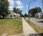 Exterior, Land House Millicent