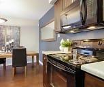 Kitchen, Aurora Place