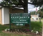 North Glen Apartments, Northstar Christian Academy, Rochester, NY