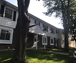 River Lane Townhouses, John Long Middle School, Grafton, WI
