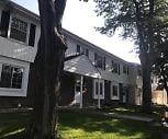 River Lane Townhouses, St Francis Borgia School, Cedarburg, WI