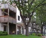 East Park Apartments, East 10th Street (I 229 BUS), Sioux Falls, SD