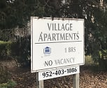 Shakopee Village Apartments, Eden Prairie, MN