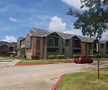Bay Meadows Apartments, Clear Lake, Houston, TX