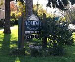 Holiday Apartments, Wisconsin Virtual Academy (Wiva), McFarland, WI