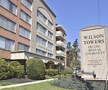 Wilson Towers, Waldorf, MD
