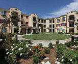 Monaco Apartments Senior Living, Pomona, CA