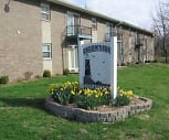 Creekside Apartments, Saint Charles, MO
