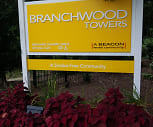 Branchwood Towers, 20735, MD