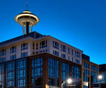 The Century Apartments, North Seattle, Seattle, WA