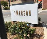 The Emerson, Hartsville, SC