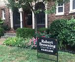 The Robert Browning Apartments, South Hyde Park, Kansas City, MO