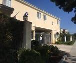 Carson Senior Village Apartments, 90745, CA