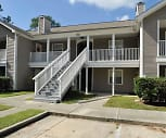 Westwick Apartments, Latimer, MS