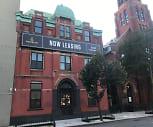 the saint marks, Bushwick, New York, NY