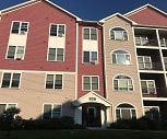 Deslauriers Quarry Hill Club Apartments, Plattsburgh West, NY
