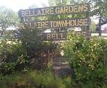 Bellaire Garden-A, West Park, Cleveland, OH