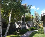 Aspen Meadows Apartments, Alpine, WY