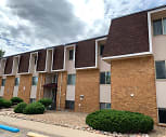 Aspen Ridge Apts, Arvada West High School, Arvada, CO