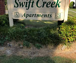 Swift Creek Apartments, 29550, SC