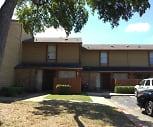 Park Lane Village, Francisco F Pancho Medrano Middle School, Dallas, TX