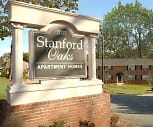 Stanford Oaks, Tucker High School, Tucker, GA