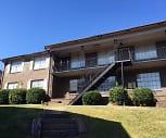 Parkway Villa, East Pinson Valley, Birmingham, AL