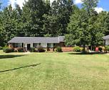 Heritage Park Villas, Darden Middle School, Wilson, NC