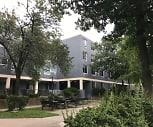 Union Gardens, Montclair High School, Montclair, NJ