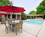 The Arbors of Wells Branch Apartments, Renaissance Academy, Austin, TX