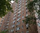 SAVOY PARK, Harlem, New York, NY