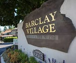 Community Signage, Barclay Village
