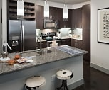 Kitchen, Alexan West Dallas