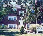 Brandywine Apartments, Harris School, DE