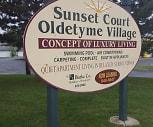 Sunset Court Apartments, St Bernadette School, Orchard Park, NY