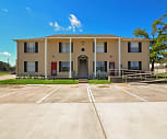 Building, Glen Oaks/Sun Prairie