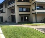 Hayward Villa Apartments, Martin Luther King Jr Middle School, Hayward, CA
