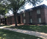 East Point Terrace Apartments, Daniel Hale Williams Elementary School, Gary, IN