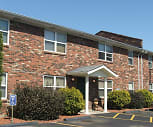 Eden Apartments, Pleasure Ridge Park High School Magnet Career Aca, Louisville, KY