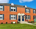 Kensington Village Apartments, Villa Maria College of Buffalo, NY