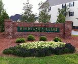Woodland Village, Seventy First High School, Fayetteville, NC