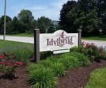 Idyllwild, Downtown Lemont, Lemont, IL